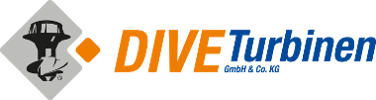 DIVE-Turbine - Hydropower for Low Head and Medium Head